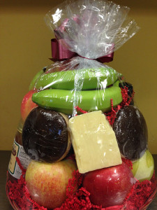 Flinchbaugh's Gift Basket - Flavors of Y ork