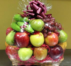 Flinchbaugh's Gift Basket XL Fruit Tree