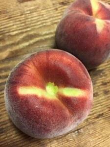 Mannon - White Peach 2016
