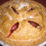 Flinchbaugh's Cherry Pie
