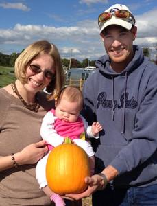 Flinchbaugh's Orchard & Farm Market Pick Your Own Pumpkin