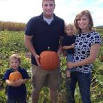 Flinchbaugh's Orchard & Farm Market Pick Your Own Pumpkins