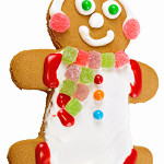 Flinchbaugh's Orchard & Farm Market Gingerbread Man Decorating Event
