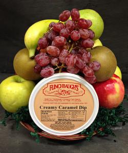 "Flinchbaugh's Orchard and Farm Market's ""Feeling Fruity"" Gift Basket"