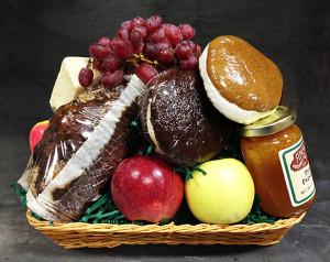 Flinchbaughs Orchard and Farm Market Flavors of York Gift Basket