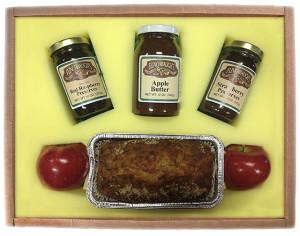 "Flinchbaugh's Orchard & Farm Market ""The Pantry"" Gift Box"