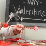 Crafts with Cupid