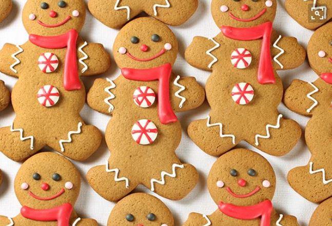 cookie with santa and model toy trains   flinchbaugh u0027s orchard      rh   flinchbaughsorchard com